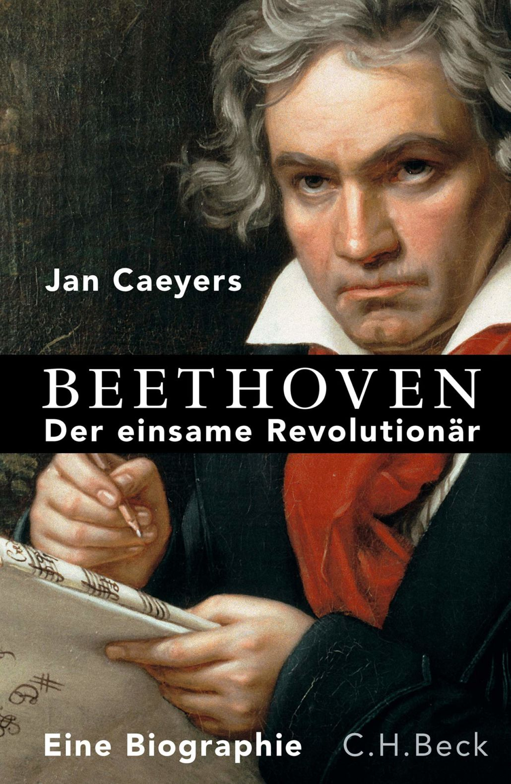 "Ludwig van Beethoven – neues Standardwerk über den ""einsamen Revolutionär"""