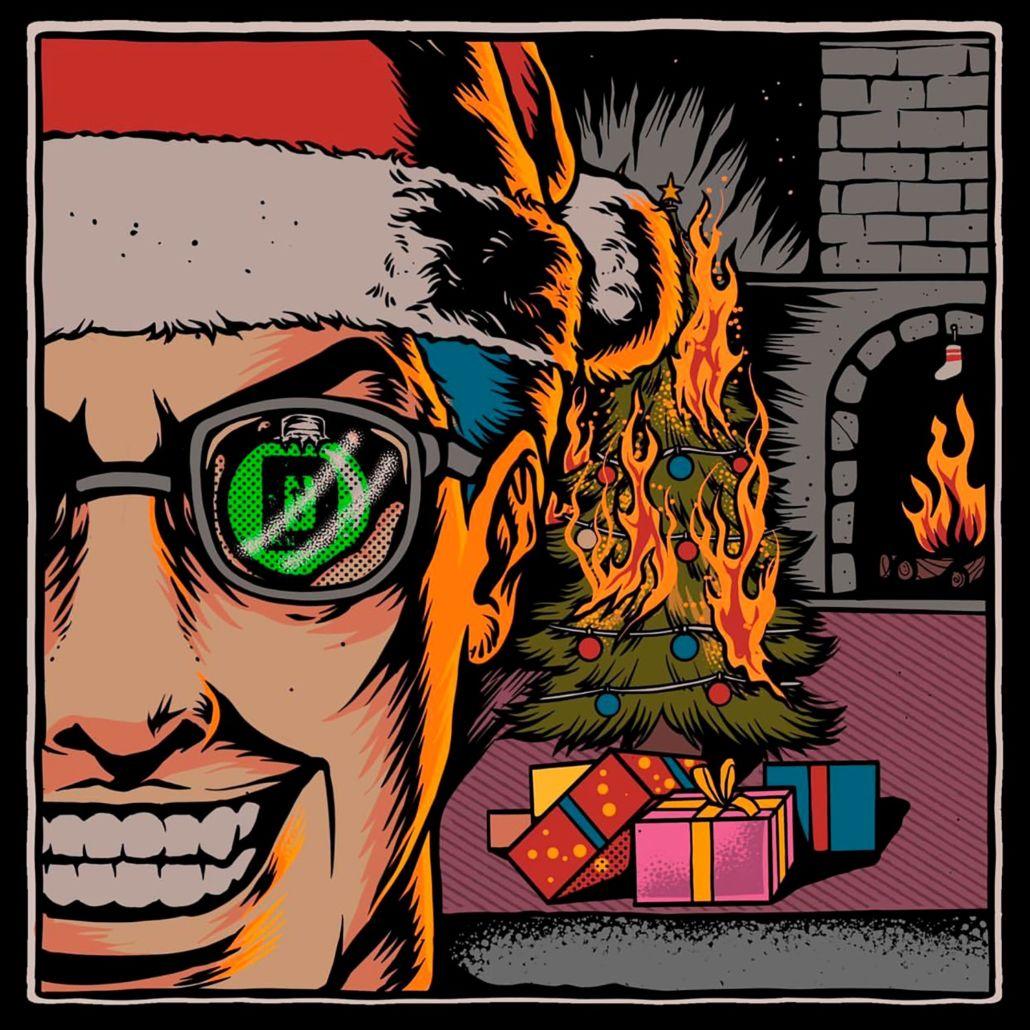 """Mascot Records veröffentlichen """"Christmas Rocks"""" EP"""