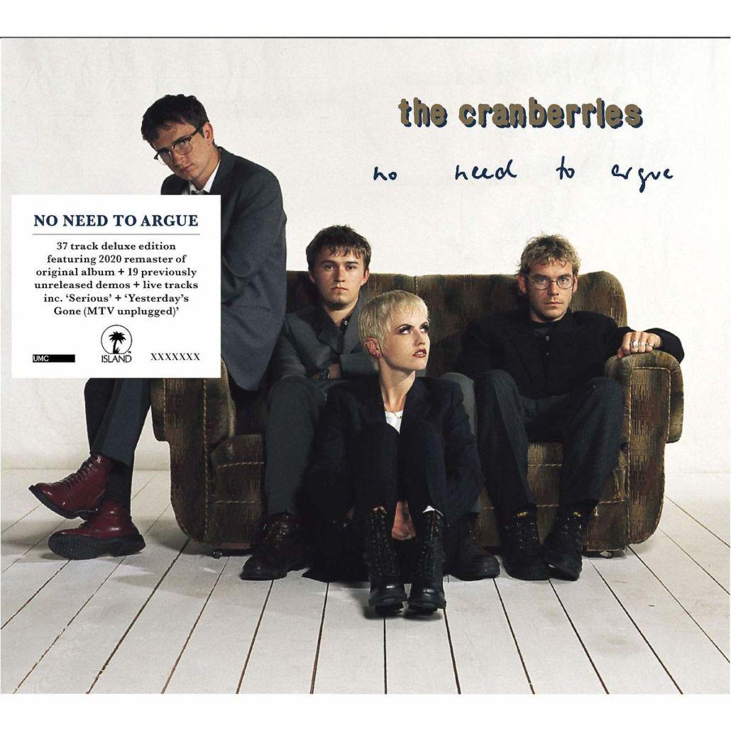 The Cranberries: einfach wundervoll – da gibt es nichts zu diskutieren