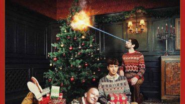 Deine Freunde: Das Weihnachtsalbum – Kreativität statt Krise