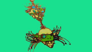 Kaschade: Düsterer Soundtrack für's Kopfkino mit Schwächen