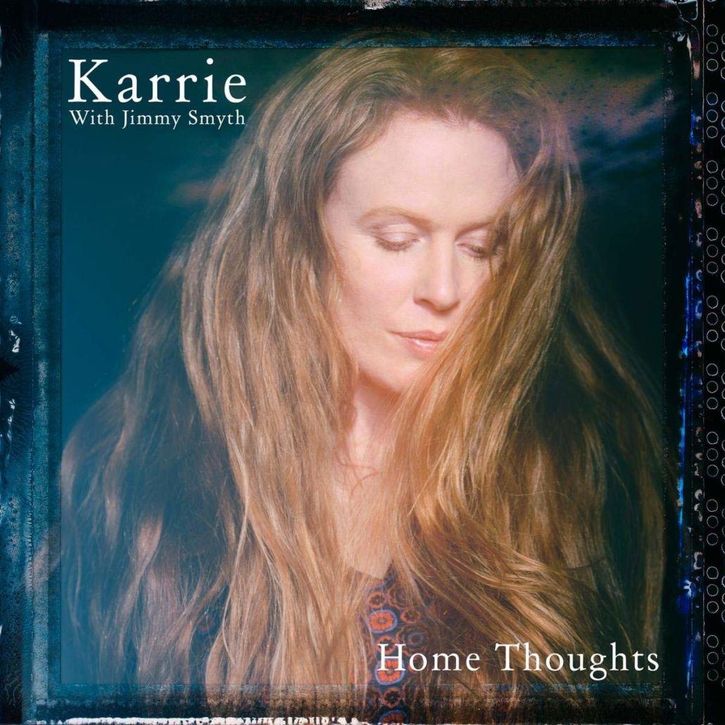 """Karrie: """"Home Thoughts"""" – Musik in Zeiten von Corona"""