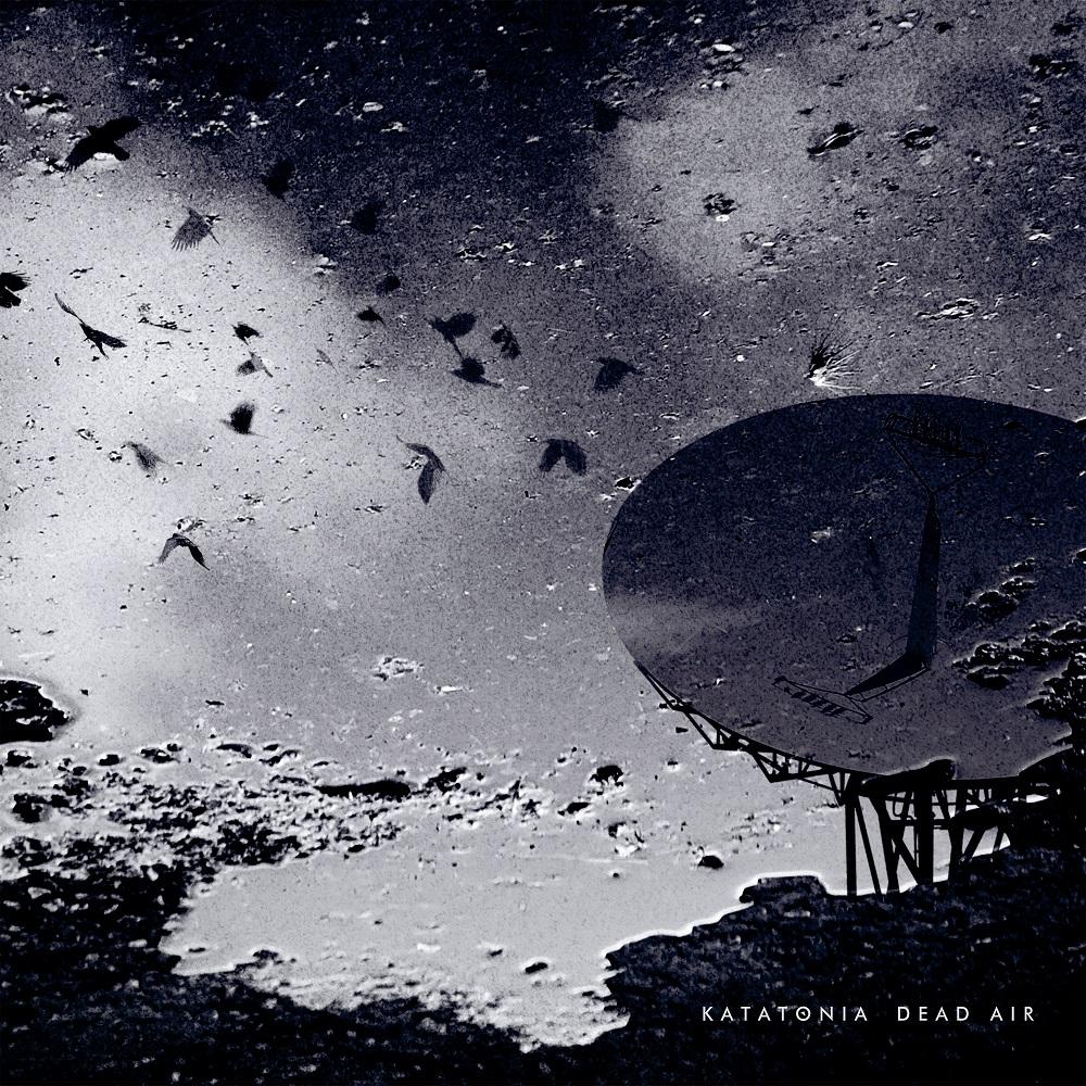 """Katatonia liefern mit """"Dead Air"""" ein fantastisches Livealbum im Lockdown"""