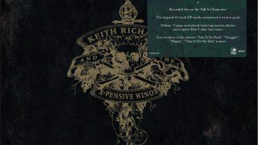 "Keith Richards: ""Live At Hollywood Palladium"" – Neuauflage des 91er Albums"