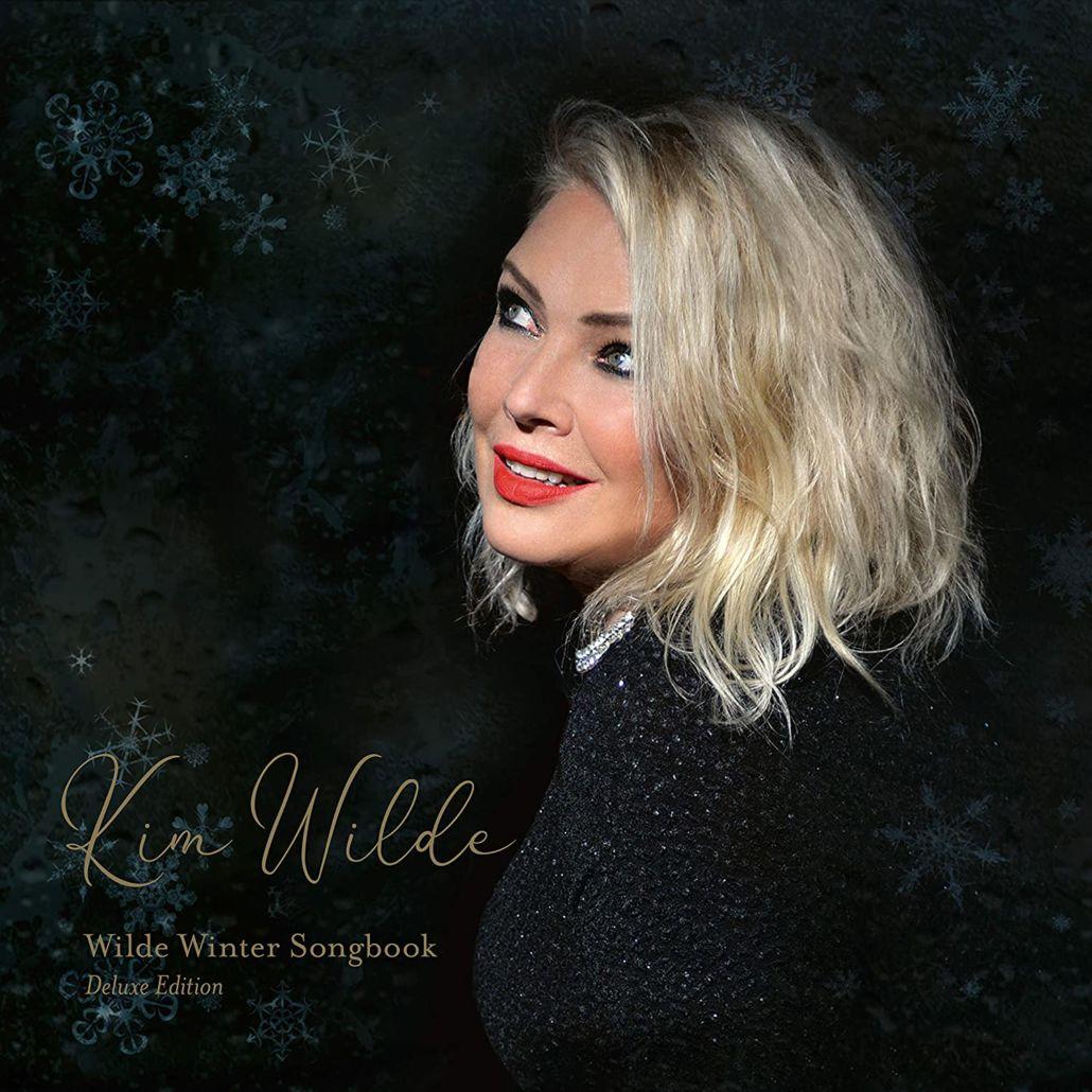 Kim Wilde: Ein blonder Weihnachtsengel wird 60
