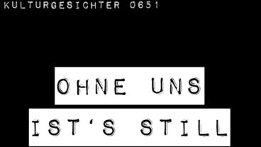 Kulturgesichter0651 – Galerie zur Fotoreihe in der Region Trier
