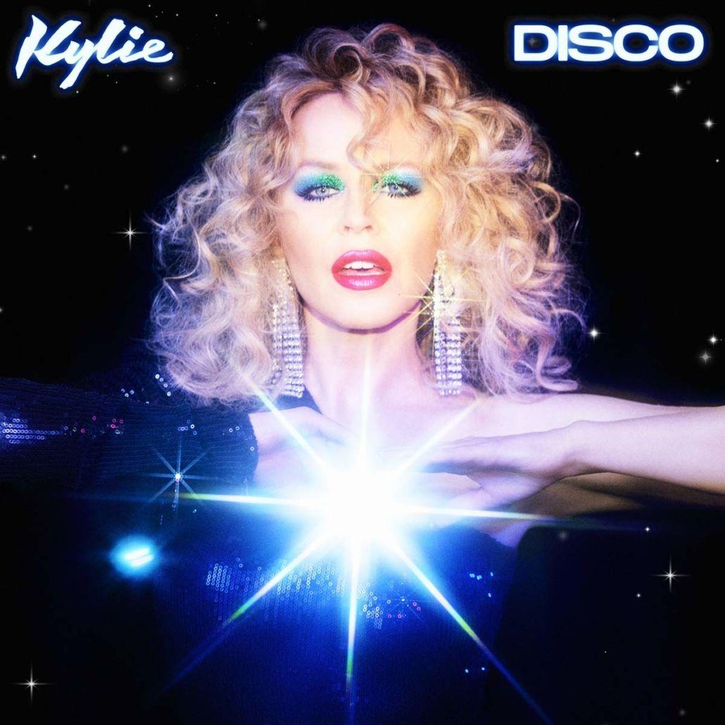 """Kylie Minogue: """"Disco"""" – eine Tanzstunde, die aus der Zeit fällt"""