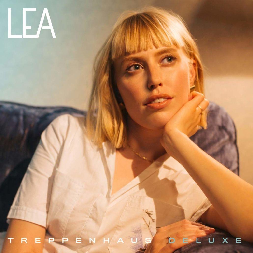 """Lea: Immer noch unterwegs im """"Treppenhaus"""" – jetzt als Deluxe Edition"""