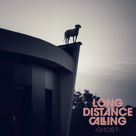 "Long Distance Calling: Neue Jam EP ""Ghost"" als Crowdfunding Projekt"