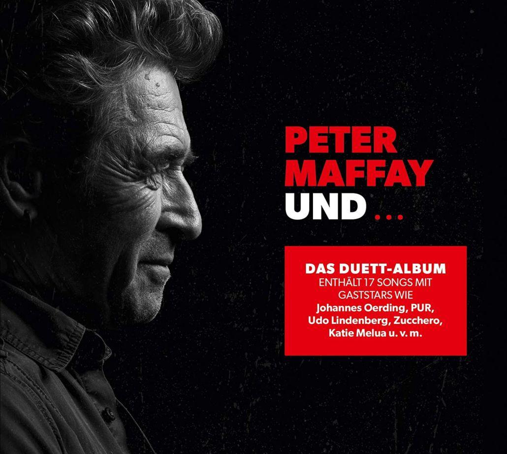 Peter Maffay und… das Album der großen Duette