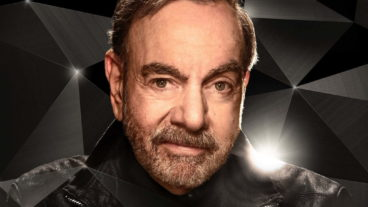 "Neil Diamond und das London Symphony Orchestra: ""Classic Diamonds"""