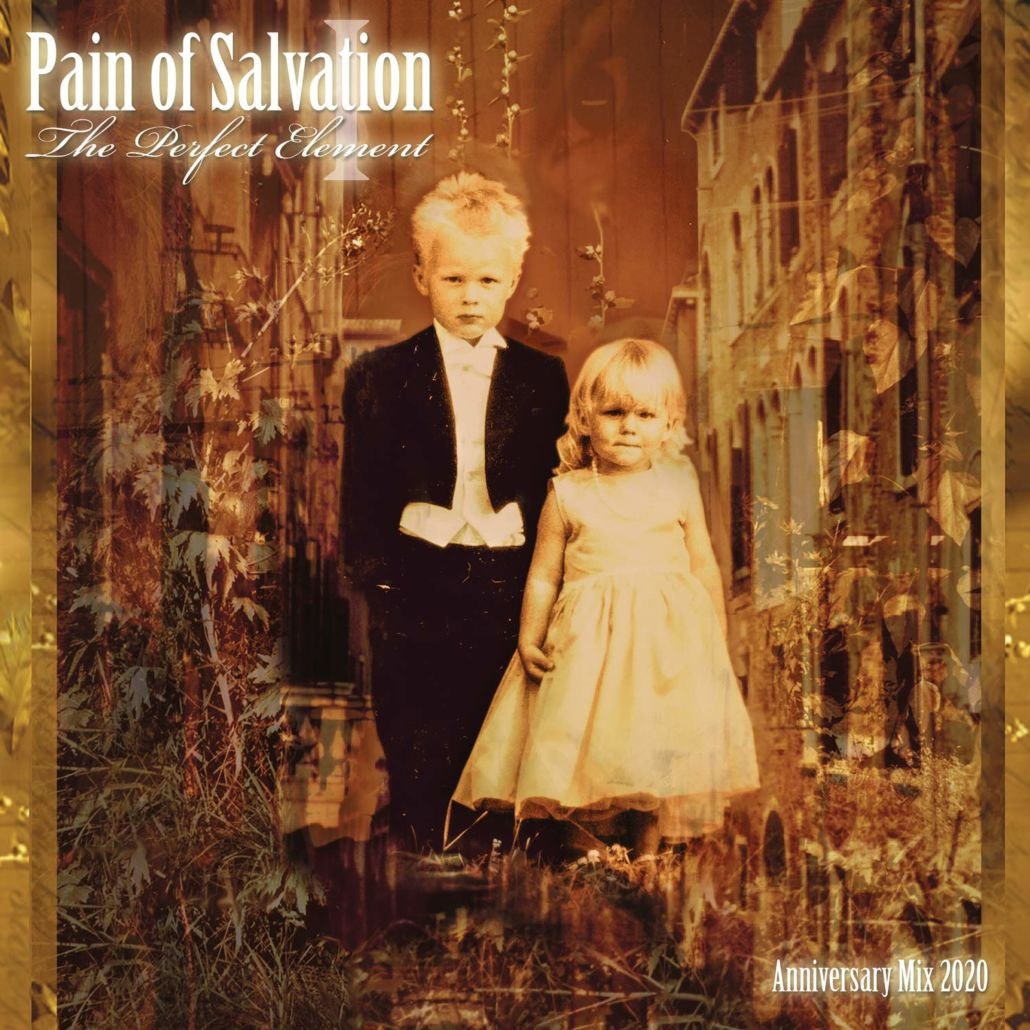 "Pain Of Salvation: Geburtstags-Remaster von ""The Perfect Element, Pt. I"""