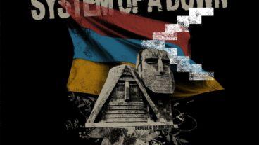 System Of A Down: Die ersten neuen Songs seit 15 Jahren!