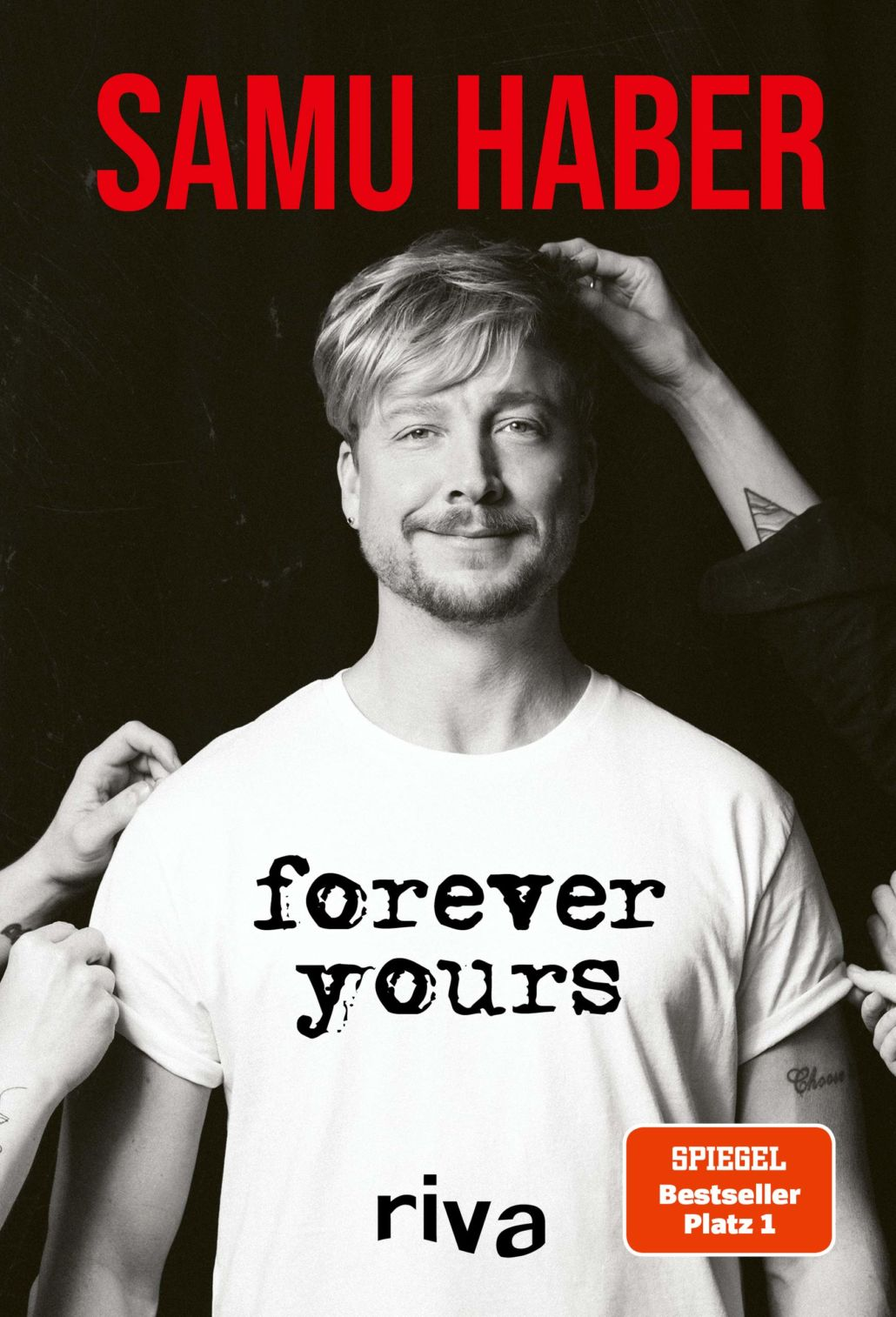 "Samu Haber: ""Forever Yours"""