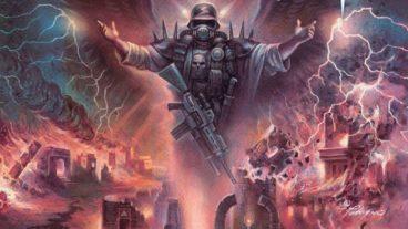 "Sodom: ""Genesis XIX"" – eine Dystopie aus feinstem Thrash"