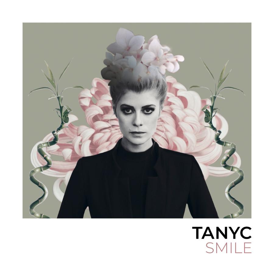 """Tanyc präsentiert das Video zu ihrer ersten Single """"Smile"""""""