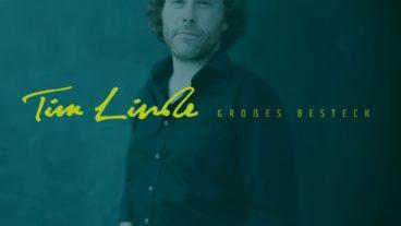 """Tim Linde schenkt sich und seinen Fans das Orchesteralbum """"Großes Besteck"""""""
