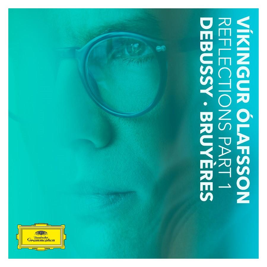 """Víkingur Ólafsson veröffentlicht """"Reflections Part 1"""" EP und """"Triad"""" Box"""