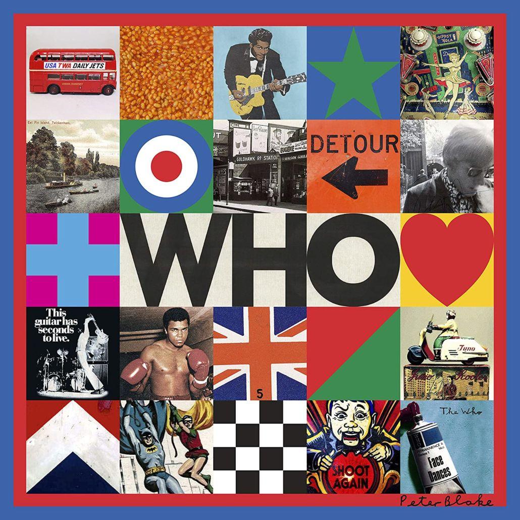 """The Who veröffentlichen neue Version des Albums """"WHO"""""""