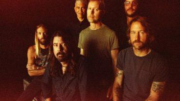 """Foo Fighters veröffentlichen neuen Song """"No Son Of Mine"""""""