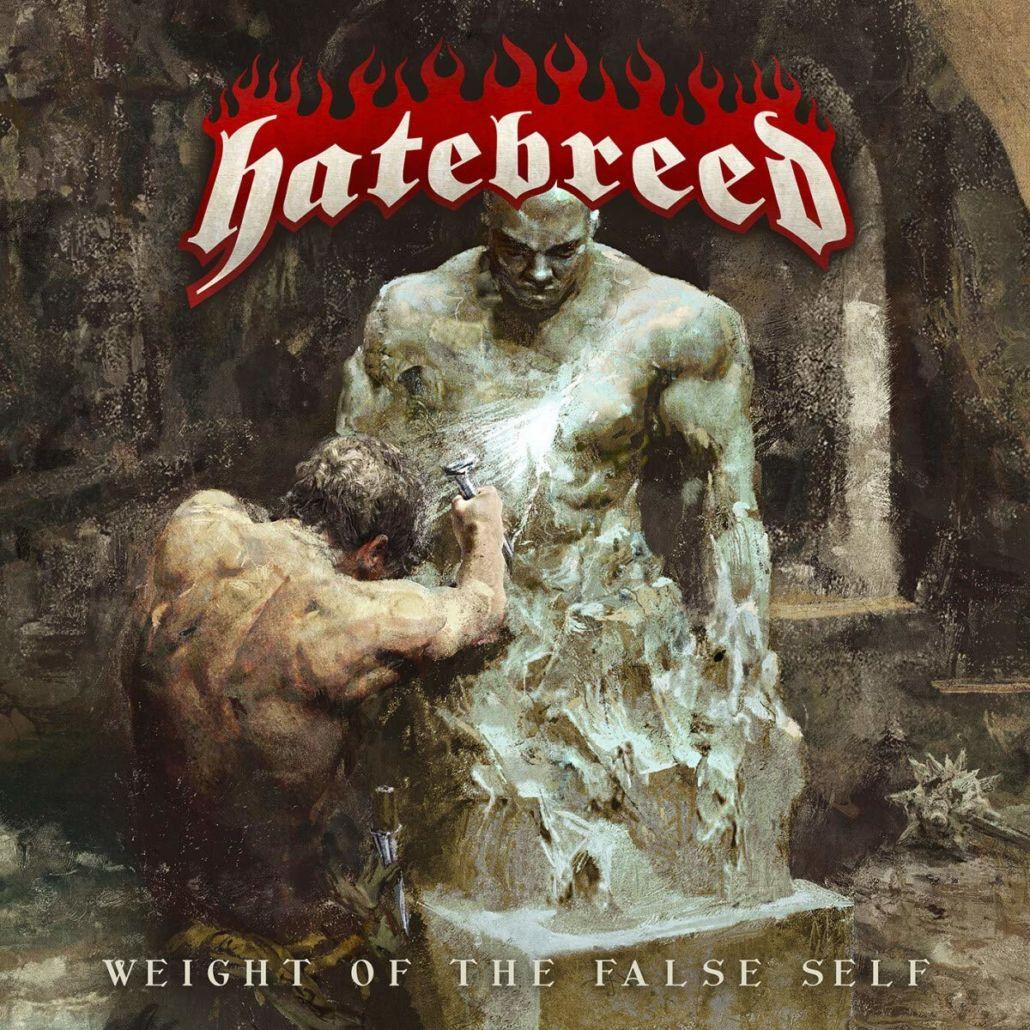 Hatebreed: Endlich mal wieder ein HC-Album, das diesen Namen verdient