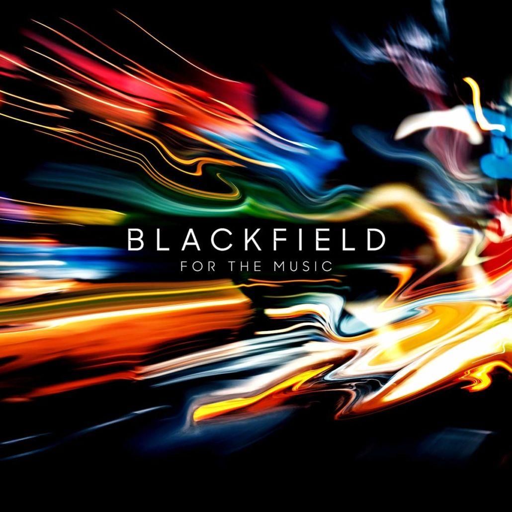 """Blackfield liefern mit """"For The Music"""" die Blaupause des Prog-Pop"""