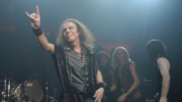 "Dio Reissues ""Holy Diver Live"" und ""Evil Or Divine: Live In New York City"""