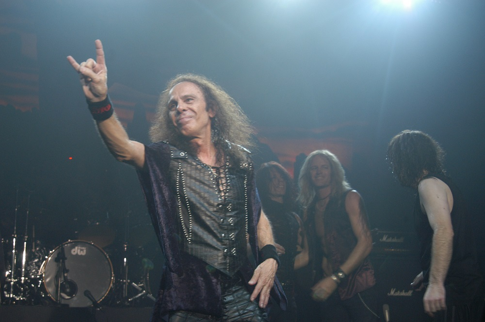"""Dio Reissues """"Holy Diver Live"""" und """"Evil Or Divine: Live In New York City"""""""