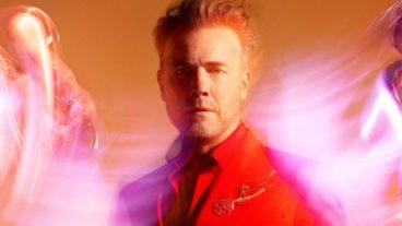 Gary Barlow und die bedingungslose Liebe zur Musik
