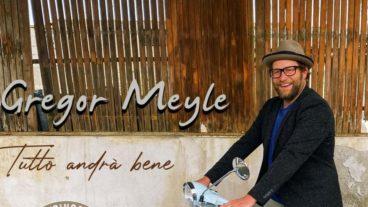 Alles wird gut – Ein Trost von Gregor Meyle in finsteren Zeiten