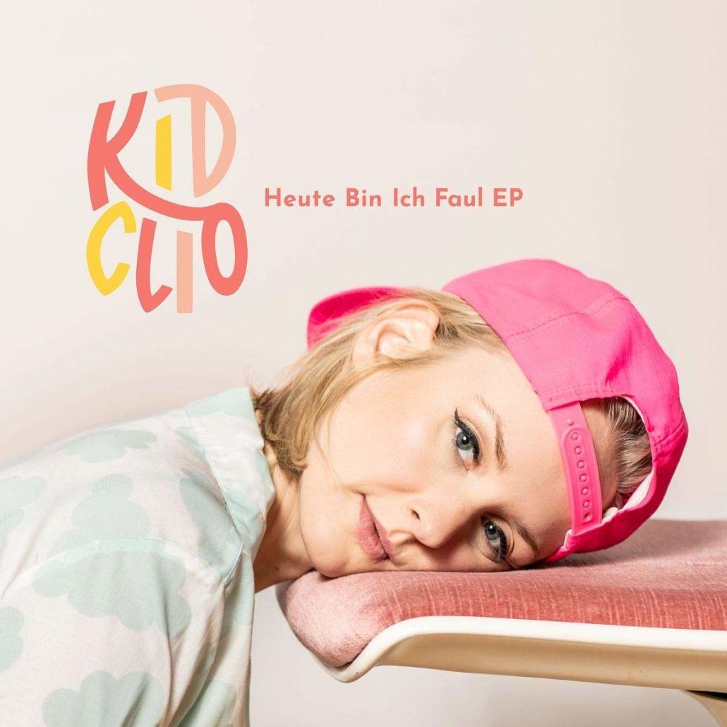 Kid Clio: Das neue Kindermusik-Projekt von Leslie Clio
