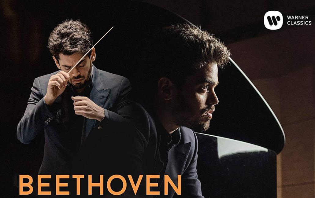 Lahav Shani und das Rotterdam Philharmonic Orchstra: Beethovens Siebte