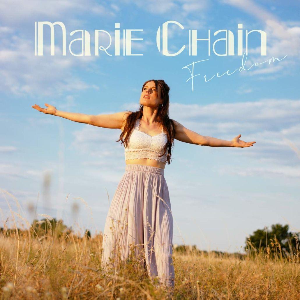 Marie Chain und ihr Manifest der Freiheit
