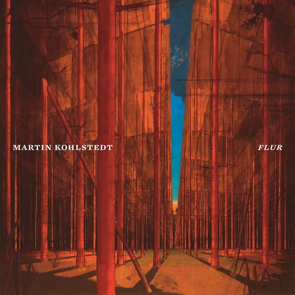 "Martin Kohlstedt: ""Flur"" – Piano und Naturmomente"