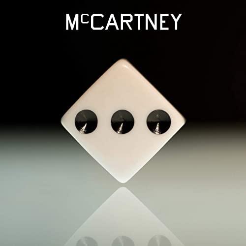 "Paul McCartney: 19. Soloalbum heißt ""III"" – experimentelle Klänge zum Fest"