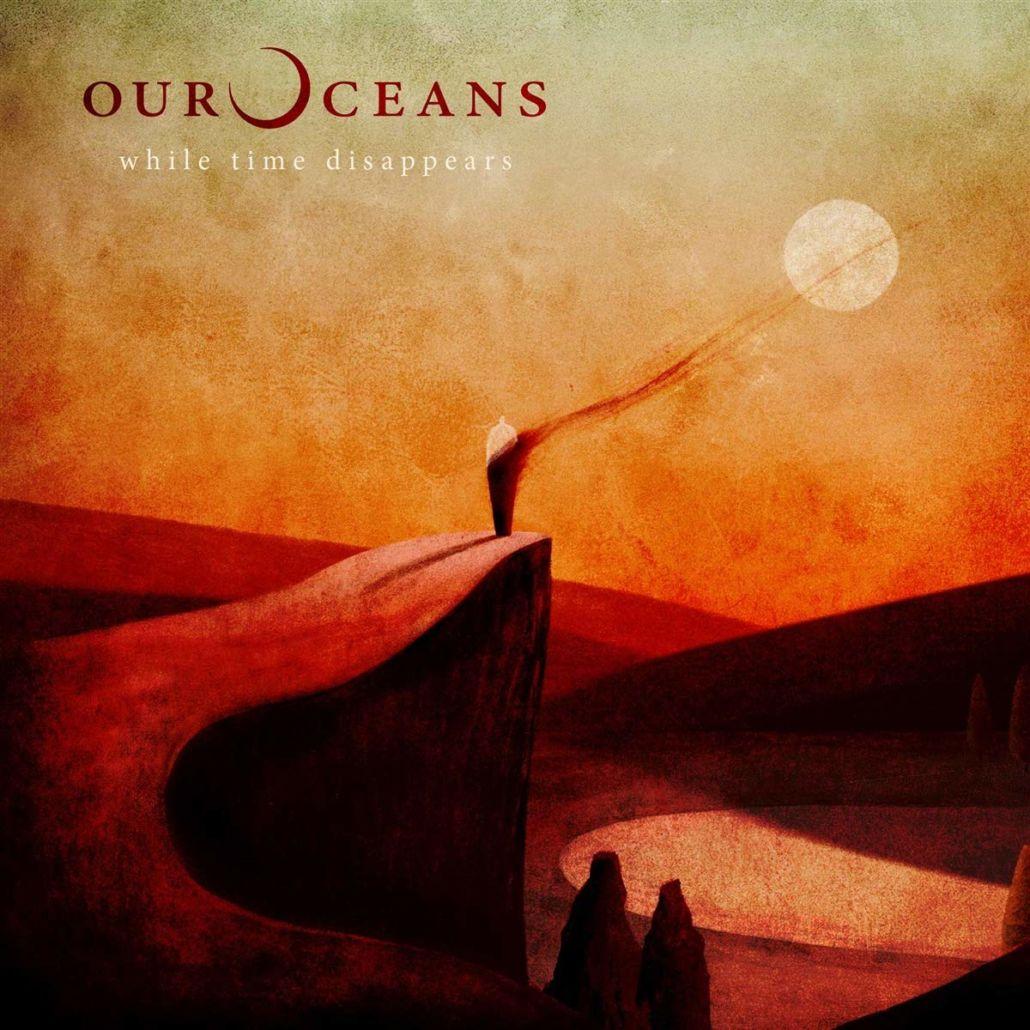 Our Oceans und der Zahn der Zeit