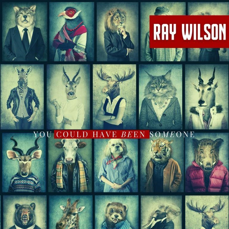 """Ray Wilson veröffentlicht neue Single """"You Could Have Been Someone"""""""
