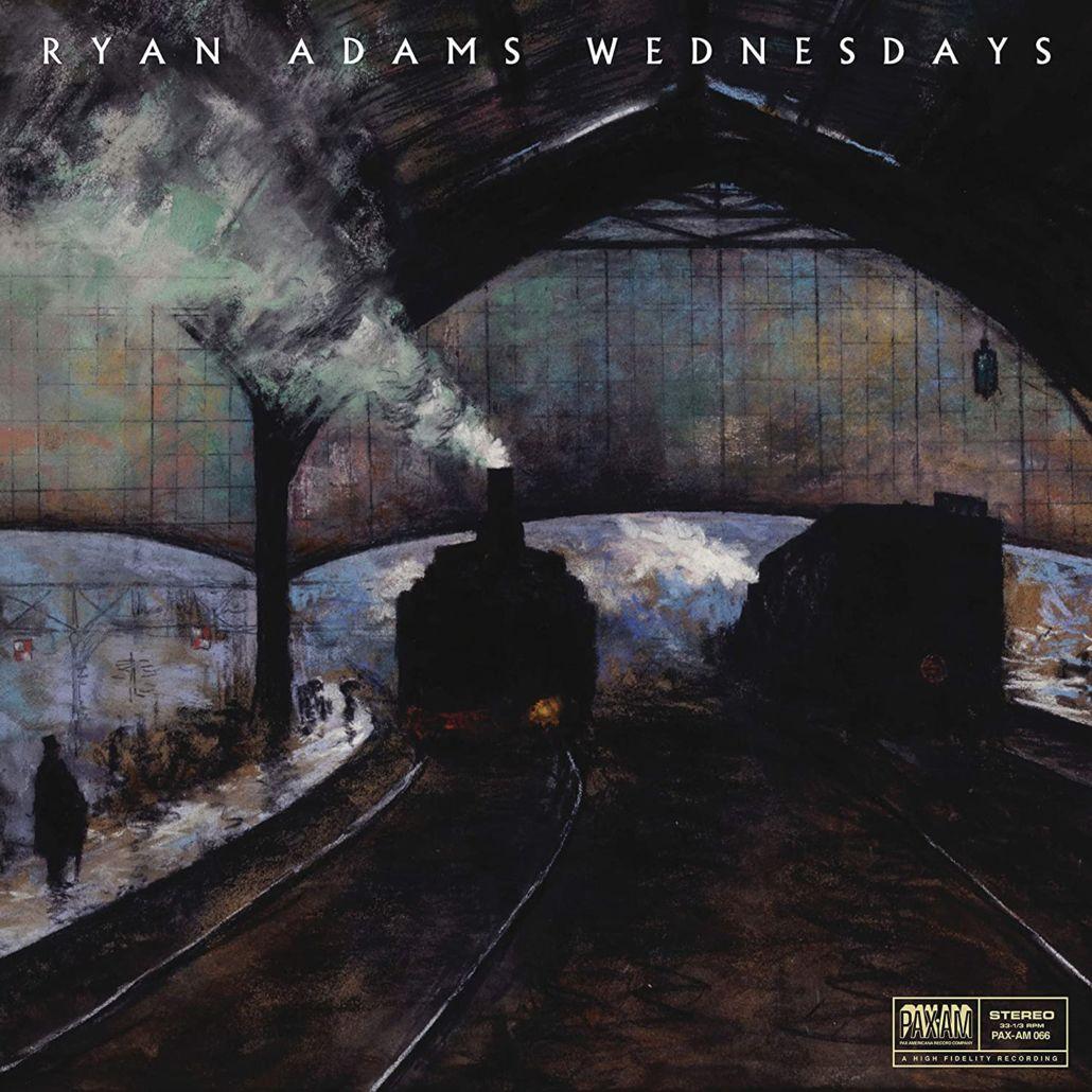 """Ryan Adams – """"Wednesdays"""" – eine Woche voller Mittwoche"""