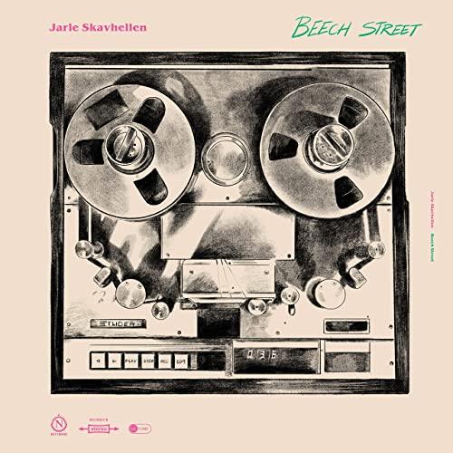 """Jarle Skavhellen: """"Beech Street"""" – lyrische Beobachtungen"""