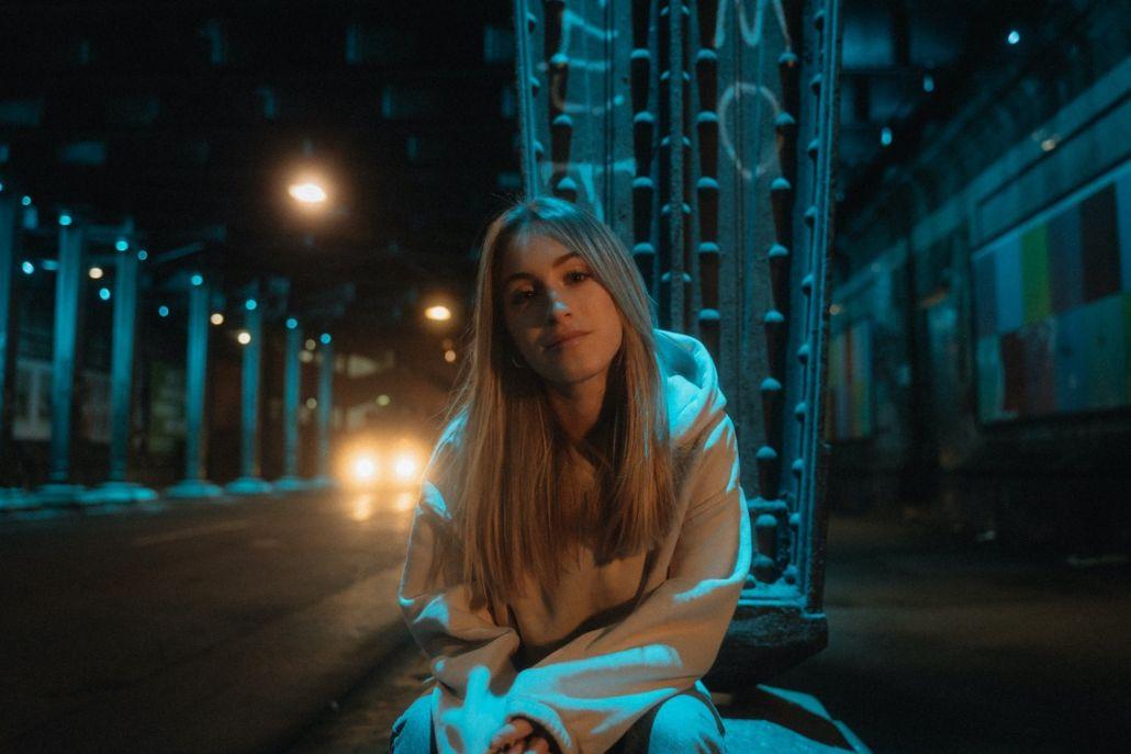 """Franzi Harmsen: """"Ich wär so gern"""" – das neue Video"""