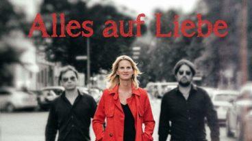 Lucy van Kuhl & die Es-Chord-Band: Alles auf Rot, alles auf Liebe