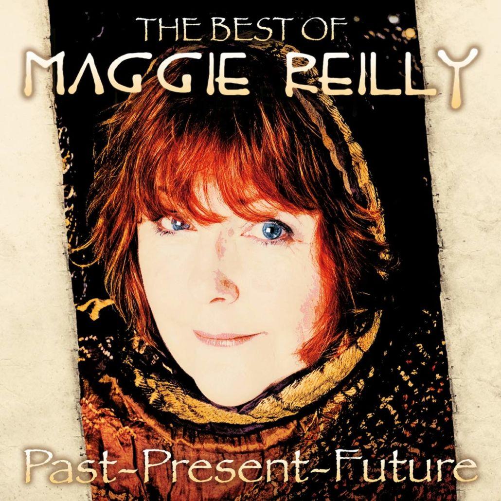 """Von Frankreich zum Mond: """"The Best of Maggie Reilly – Past Present Future"""""""