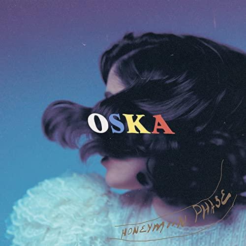 Oska: Zerbrechlicher Indie-Pop aus Wien