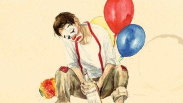 Passenger – Ansichten eines Clowns