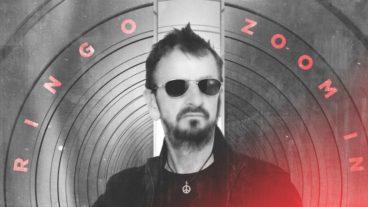 """Ringo Starr – Universal Music veröffentlicht am 19.03. neue EP """"Zoom In"""""""
