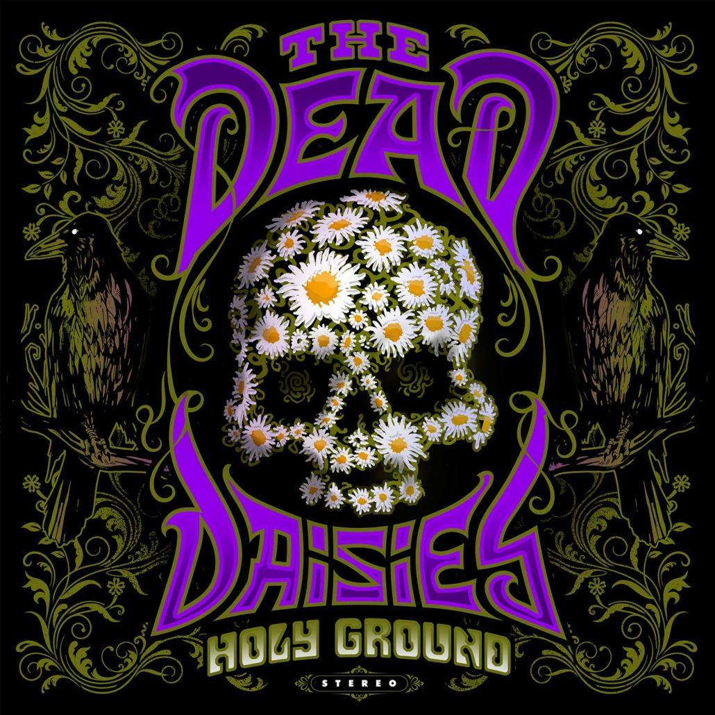 The Dead Daisies: Hardrock auf heiligem Boden