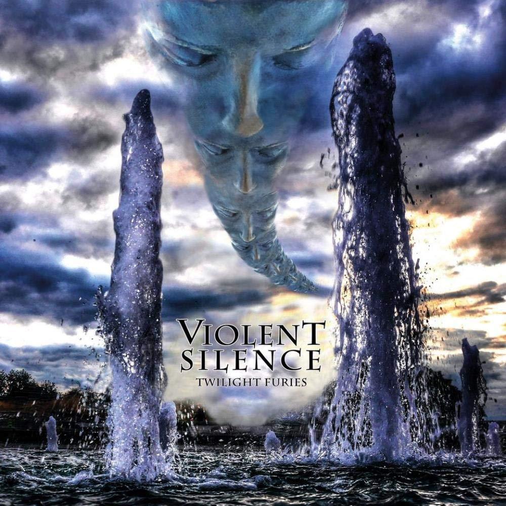 """Violent Silence: """"Twilight Furies"""" – viel Keyboard, keine Gitarren"""