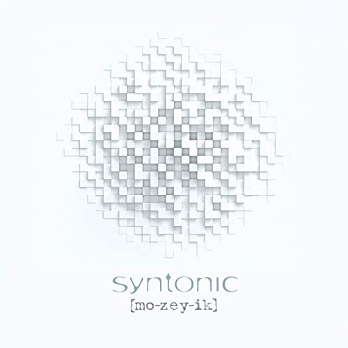 Syntonic: [mo-zey-ik] entführt in einen basslastigen Klangkosmos