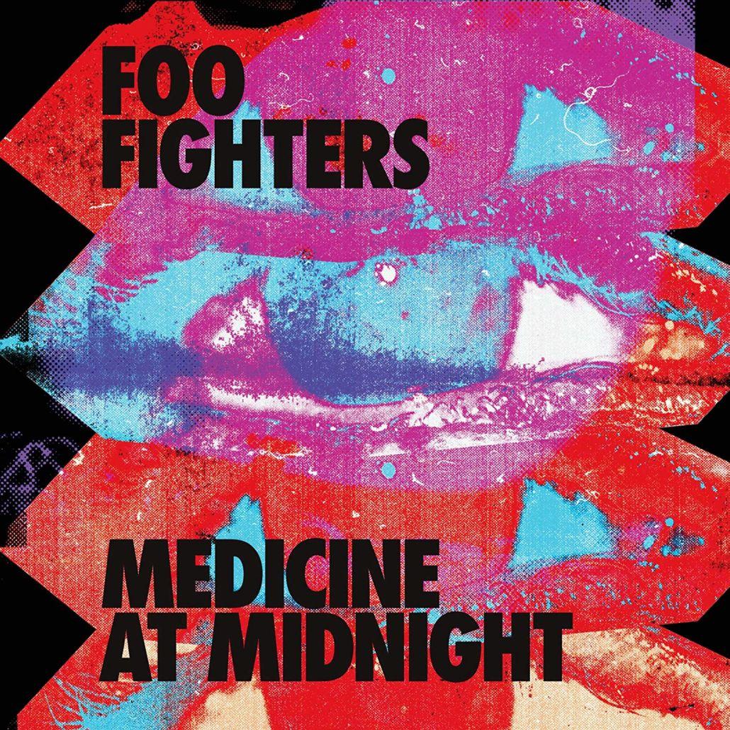 """Foo Fighters """"Medicine At Midnight"""" – steht auf und bewegt euch!"""