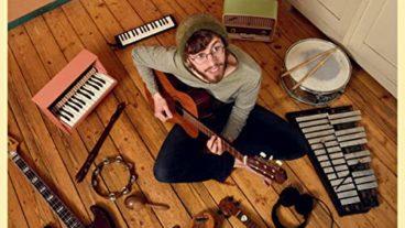 Dominik Merscheid präsentiert vielseitige Lieder für die ganze Familie